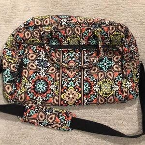 Vera Bradley Weekend Bag
